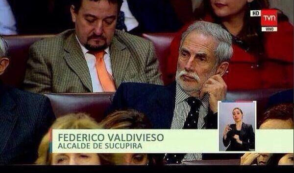 """EL """"WEBEO"""" AL MENSAJE PRESIDENCIAL."""