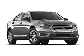 2013 Ford Taurus #Cars #Ford #CityFordSales