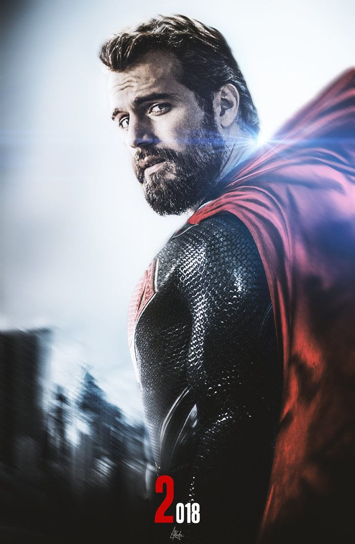 Here is a MoF 2 poster I made out of this photoshoot of Henry Cavill: s-media-cache-ak0.pinimg.com/o… Hope you guys like it!