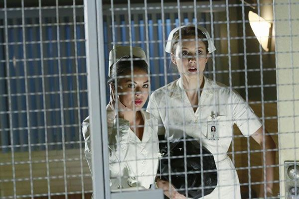 'PLL' Recap: Say Goodbye to One of Your Favorite Liars