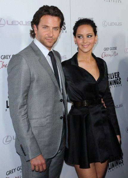 Jennifer Lawrence Jealous Of Bradley Cooper's Girlfriend, Upset She Missed Her Chance
