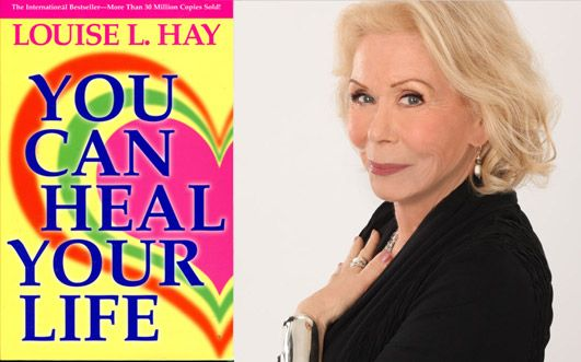 "Rest in Peace: Today, I learned of the recent passing of Louise Hay. Her book ""You Can Heal Your LIfe"" is still instrumental in my life for optimal health through affirmations. She was a beautiful soul. She changed the world through kindness and her teachings on self love. I only knew her through her work but her spirit resonated through every word she wrote. One person can truly make a difference! Prayers to her family, friends and all those who she reached through her work. #RIP #LouiseHay…"