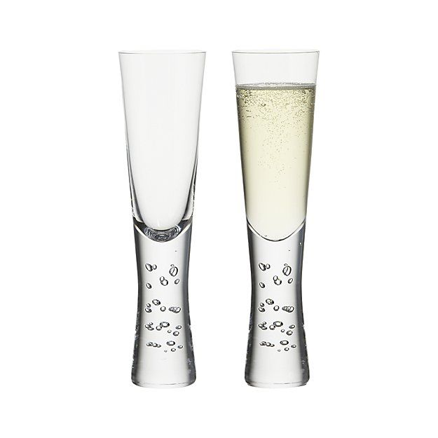 Verve Champagne Glass Reviews Crate And Barrel Champagne Glasses Crate And Barrel Champagne Flutes