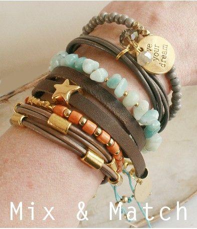 Tresj | Handgemaakte sieraden: shop online unieke kettingen, armbanden, oorbellen en ringen.