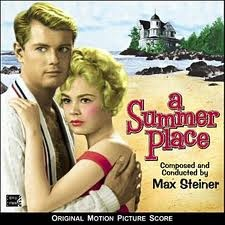 Sandre Dee, Troy Donahue. Seen this recently! This was banned because  Sandra Dee was pregnant without being married..back then..anyone under 21 couldn`t view it..my cousin and I snuck in to see it..lol!