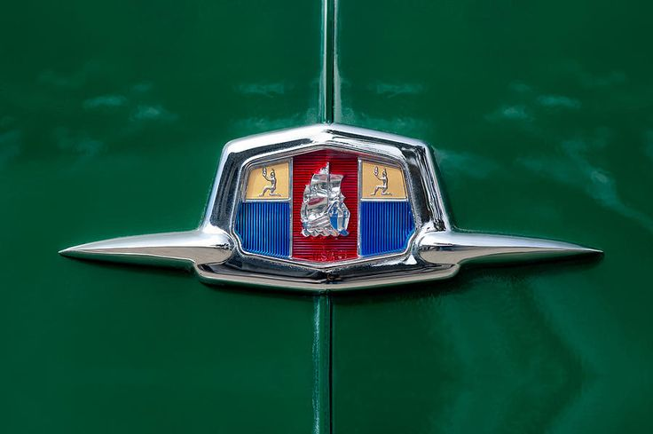 17 Best Images About 1951 Plymouths On Pinterest