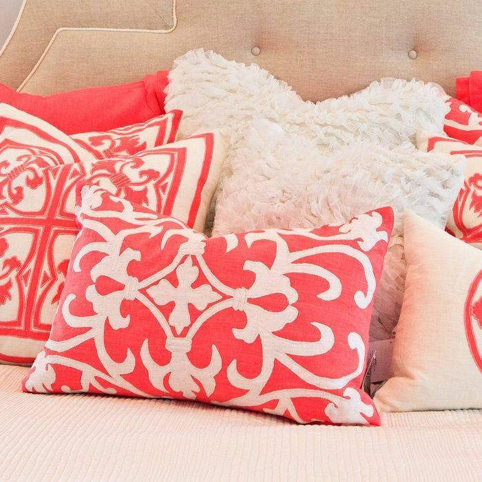 12 best Decorative Sofa Pillows images on Pinterest ...