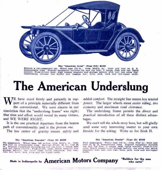 15 Best American Underslung Car Ads Images On Pinterest