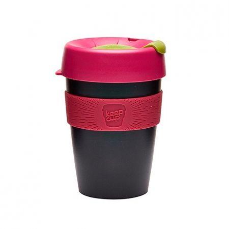 KeepCup Original Cardamom to kolorowy kubek wielokrotnego użytku, wykonany z…
