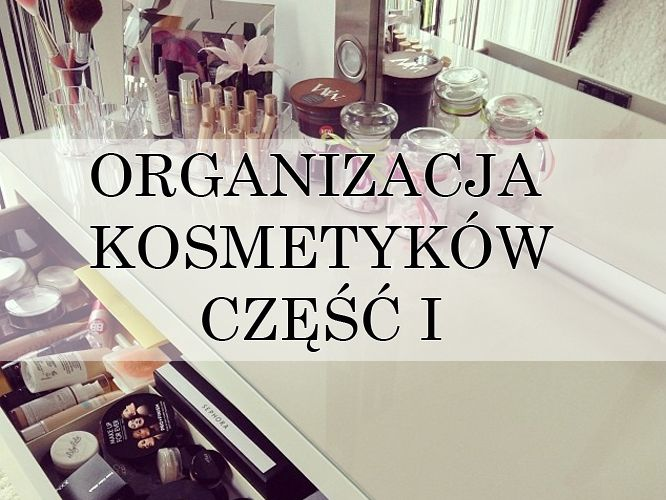 How to store cosmetics?