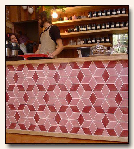 Best Interiors Tiles Images On Pinterest Tiles Bathroom