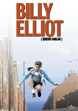 billy elliot roccuring motif Billy elliot image004 the heart-warming story of a boy from an english mining  town who pursues his dream of being a ballet dancer in  motifs and symbols.