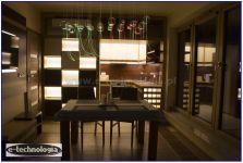 sufity podwieszane kuchnia - sufity podwieszane kuchnia z salonem - sufity podwieszane kuchnia galer