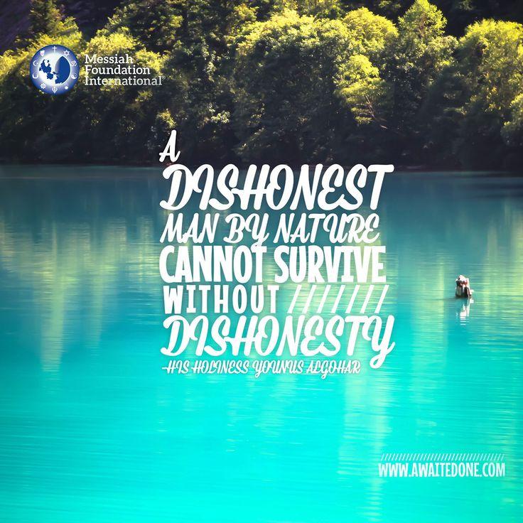 Dishonesty Quotes: 17 Best Dishonesty Quotes On Pinterest