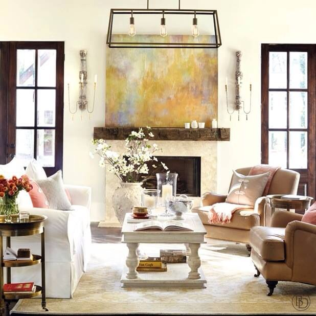 18 Best Living Rooms & Family Room Ideas Images On