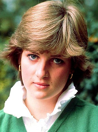 Lady Diana Spencer photo first published in newspaper on 16 September 1980 so I am guessing the photo was taken the day before.