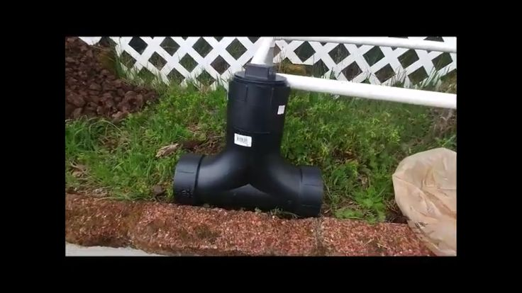 DIY sewer repair, home improvement DIY project shared on