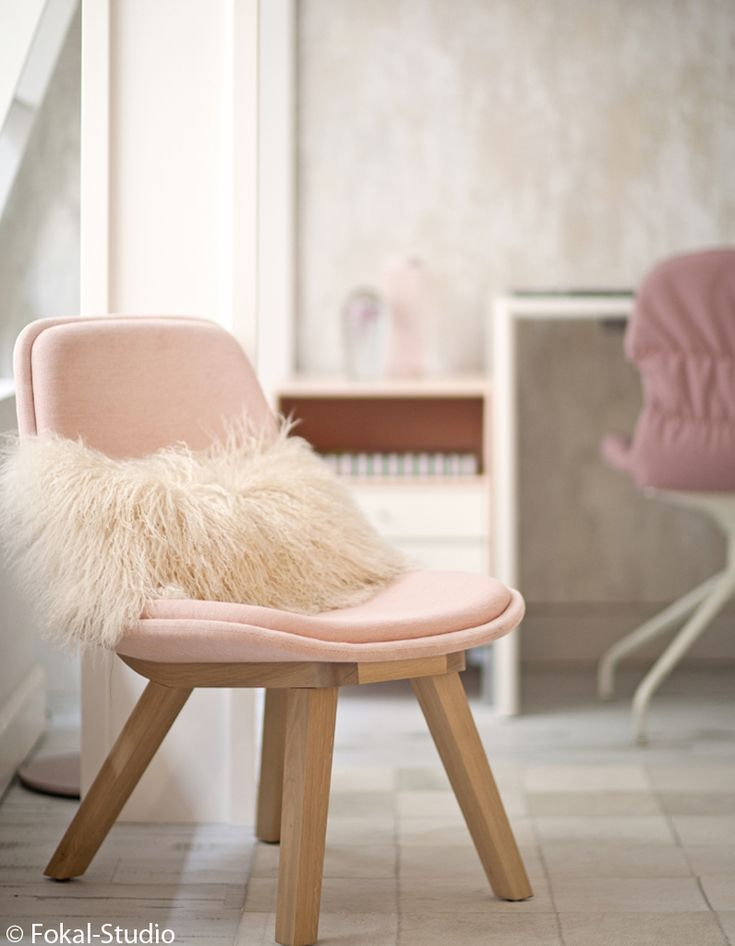 chaise rose boutique enfant isa mo paris.jpg