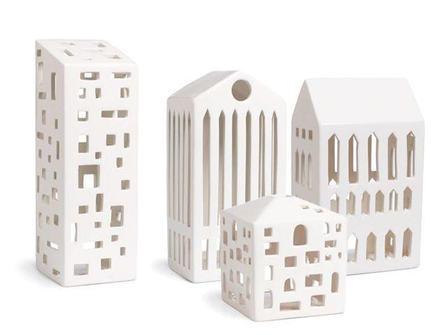 Urbania lyshus fra Kähler #momatynset