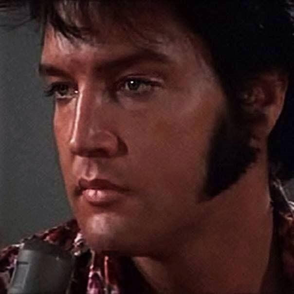 Elvis @ MGM Studios - TTWII Rehearsals 1970                                                                                                                                                                                 More