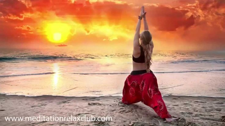 Yoga Music for Vinyasa, Ashtanga & Hatha Yoga – Meditation Music for Yog...
