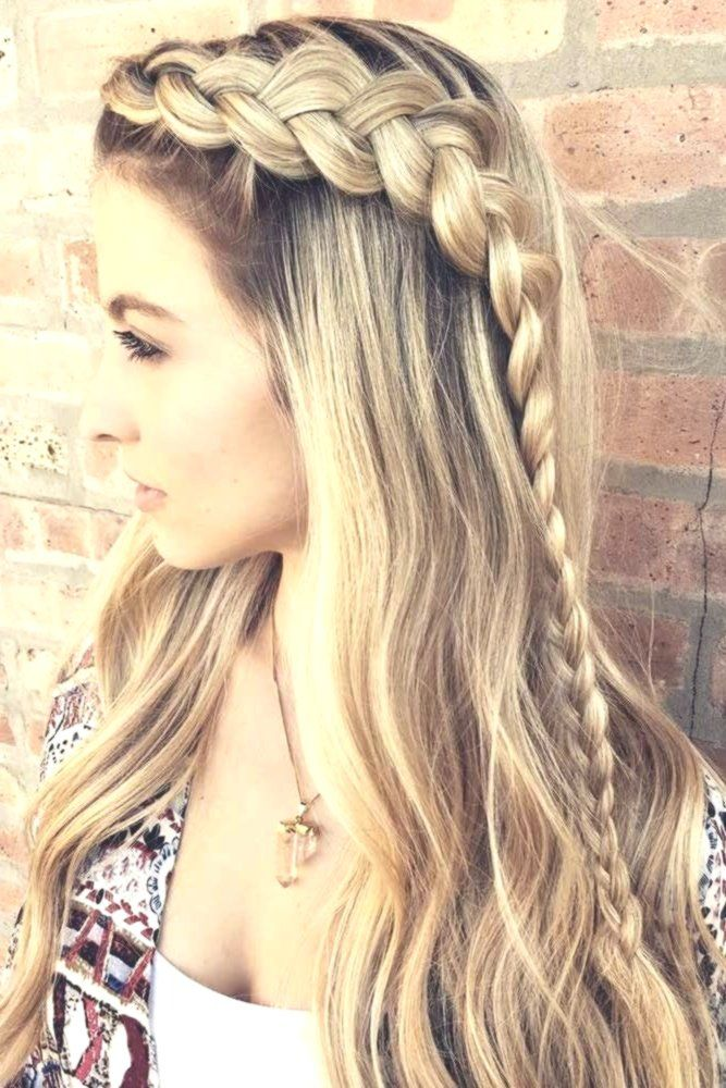 11 trendige tägliche Frisuren für 2019 #haare #haarschnitt #frisuren #trendfri...