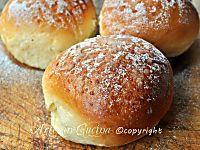 Panini dolci al miele ricetta veloce | Arte in Cucina