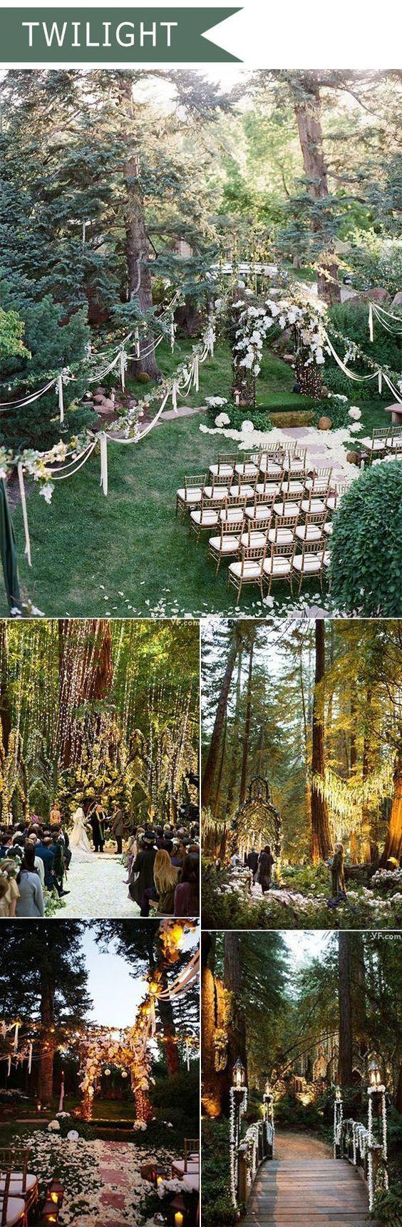 254 best Secret Garden Wedding images on Pinterest | Secret garden ...