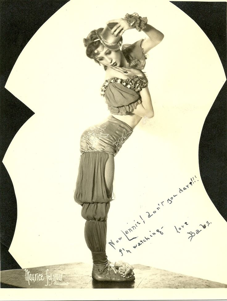 1930s vaudeville photos | Collectors Weekly