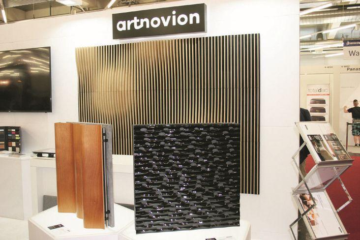 """Résultat de recherche d'images pour """"artnovion"""""""