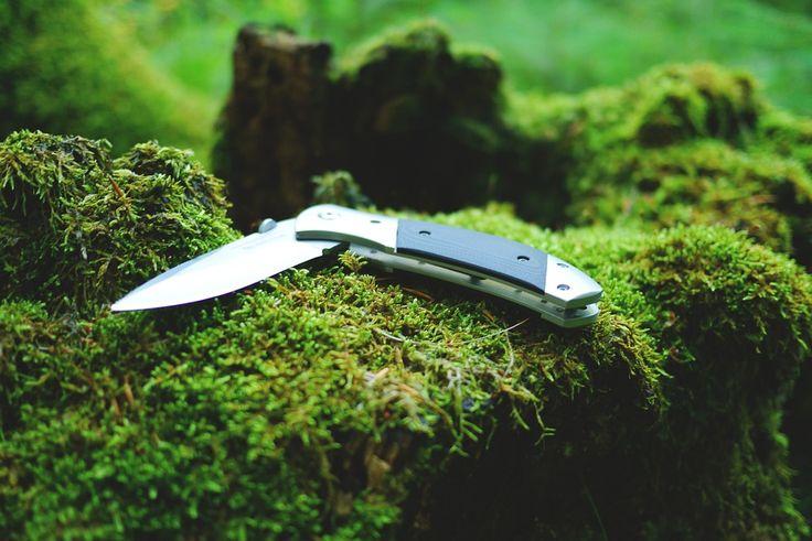 Nůž, Campingmesser, Kapesní Nůž, Čepel, Lovecké Nože