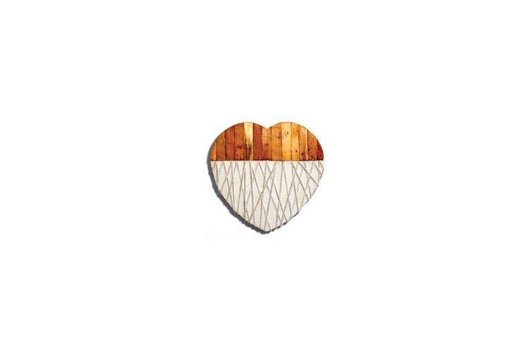#FabioMasotti ha da tempo dedicato una cospicua parte della sua prodizione artistica al tema del #cuore.  #arte #artdesign