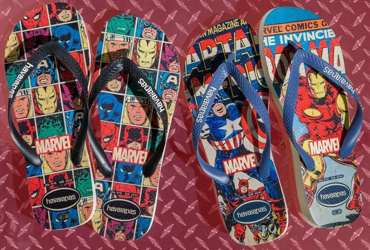 Enter Havaianas Summer Vacation Sweepstakes for a Chance to Win a Walt Disney World Vacation