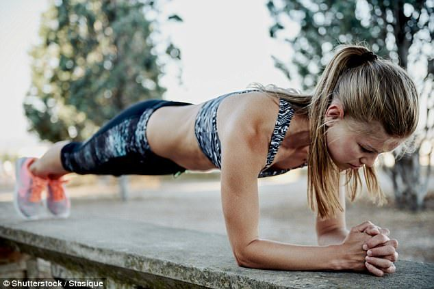 Insanity fitness guru reveals the ONE move you should do | Daily Mail Online