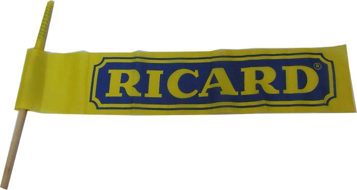 ricard | drapeau RICARD