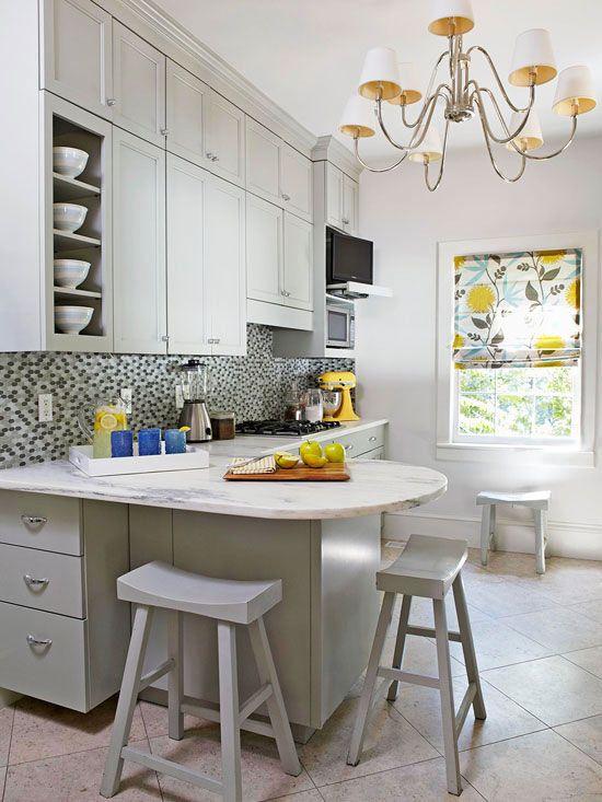 Bhg Kitchen Design Delectable Inspiration