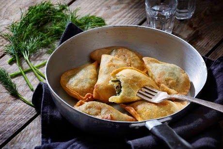 Παραδοσιακή μαγειρική: Χορτοκαλίτσουνα Κρητικά