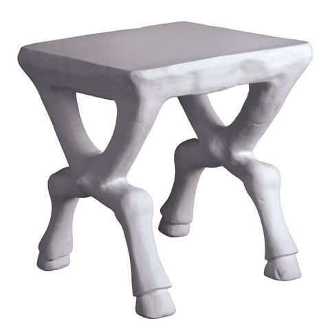 Sutherland | Dickinson Hoofed Table