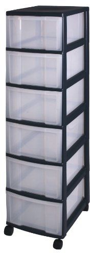 Drawers, Storage drawers with 6 drawers, Plastic drawers ... https://www.amazon.co.uk/dp/B00JPDFCVA/ref=cm_sw_r_pi_dp_y8HhxbSATMF29