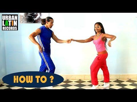 HOW TO DANCE SALSA (CASINO) ► CUQUITA LATIN DANCE WORKOUT CLASS 1 ► SALSA CHOREOGRAPHY ► BASIC STEPS - YouTube