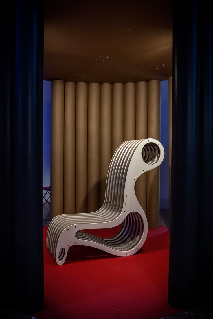 x2Chair-chaise longue  @lessmoreliving Design Exhibtion - Ex Cavallerizza Lucca - August 13 > September 10