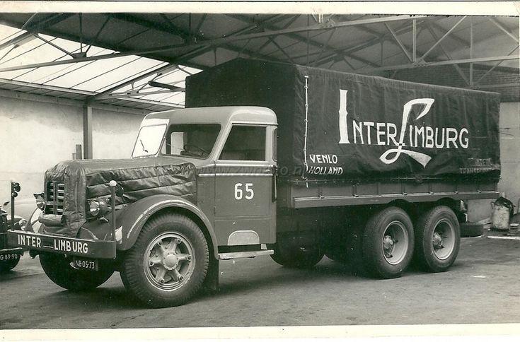 Mack NB-05-73 Ven van de Transport en Garagebedrijf Venlo zwnfoto nostalgie.jpg (1024×674)