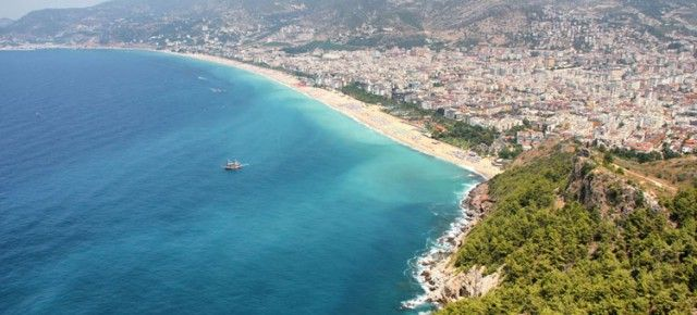 Last Minute: 7 Tage Türkische Riviera im 3* Hotel schon um 165€ inklusive Flügen und Transfer, Alleinreisende um 188€