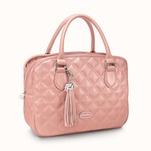 Handbag - SQUARE REFLECTIONS HANDBAG