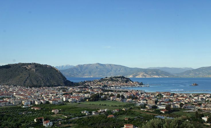 All luxury yachts in place for the 2014 Mediterranean Yacht Show, held in #Nafplio / 3-7 May 2014