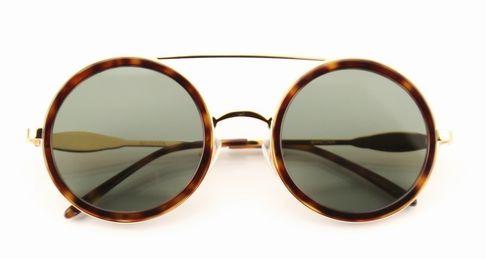 Sandi Martini: Glasses