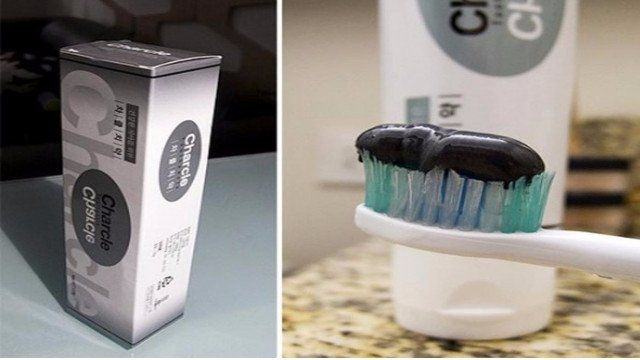 A new toothpaste that fills all the holes and cracks in the teeth and restore the tooth enamel has been invented by a Japanese researcher.