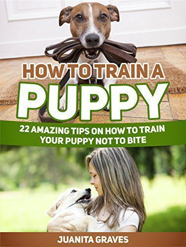 How To Train A Puppy: 22 Amazing Tips on How to Train Your Puppy Not to Bite (How To Train A Puppy, Puppy Training, Puppy Training books) - http://www.thepuppy.org/how-to-train-a-puppy-22-amazing-tips-on-how-to-train-your-puppy-not-to-bite-how-to-train-a-puppy-puppy-training-puppy-training-books/ #puppytrainingtips #puppytrainingeasy