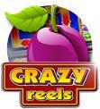 Crazy Reels er an av våre mest anbefalte gamle spilleautomater tilgjengelig nå på nett!