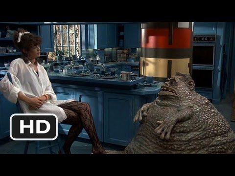 http://www.pinterest.com/pin/7248049374150932/ http://www.pinterest.com/pin/7248049374150944/ Weird Science (11/12) Movie CLIP - Lisa Transforms Chet (1985) HD